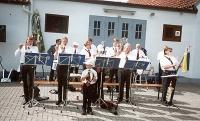 Schützenfest Arbergen