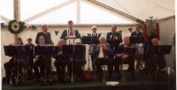 Schützenfest Bierden 2004