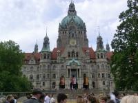 Schützenfest in Hannover