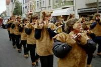 2003 - König der Löwen