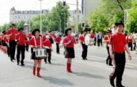 Deutsches Turnfest Leipzig 2002