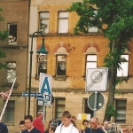 Deutsches Turnfest in Berlin 2005