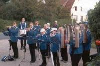 Herbstfest Mahndorf 2004